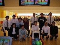 2011年2月4日 ボウリング大会